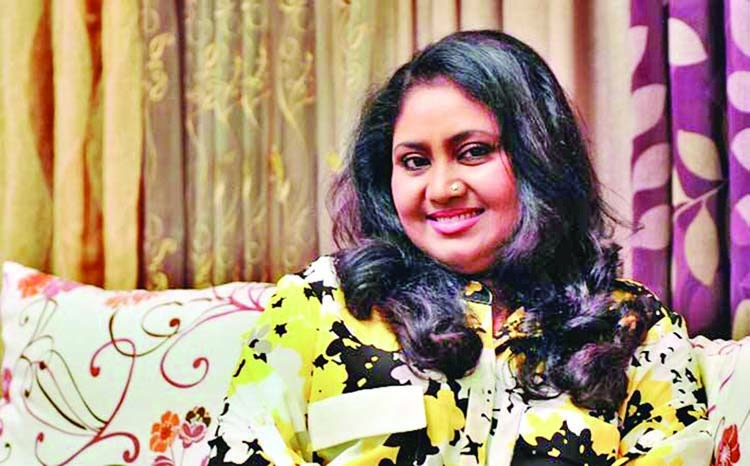 Singer Baby Nazneen tests positive for Covid-19