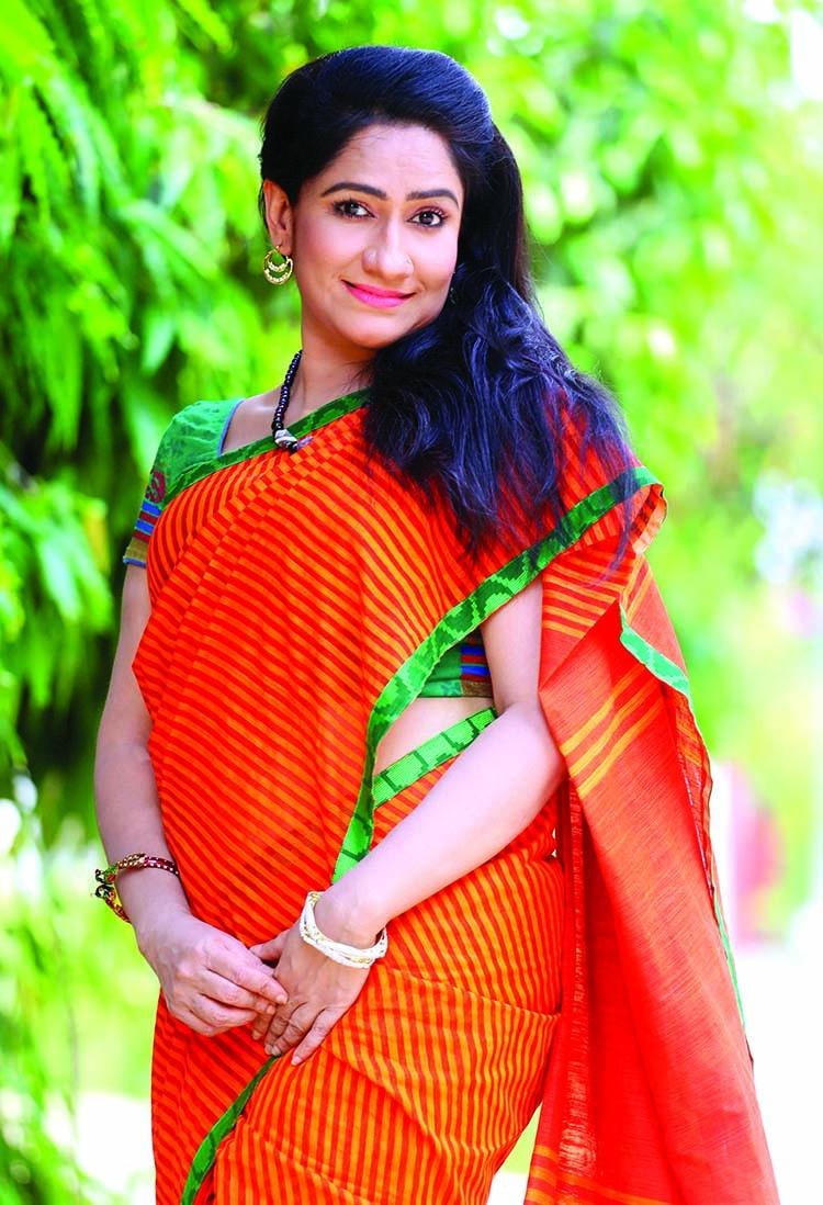 Monira Mithu: An outstanding actress