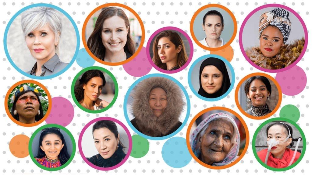 2 Bangladeshi women in BBC's 100 Women list of 2020