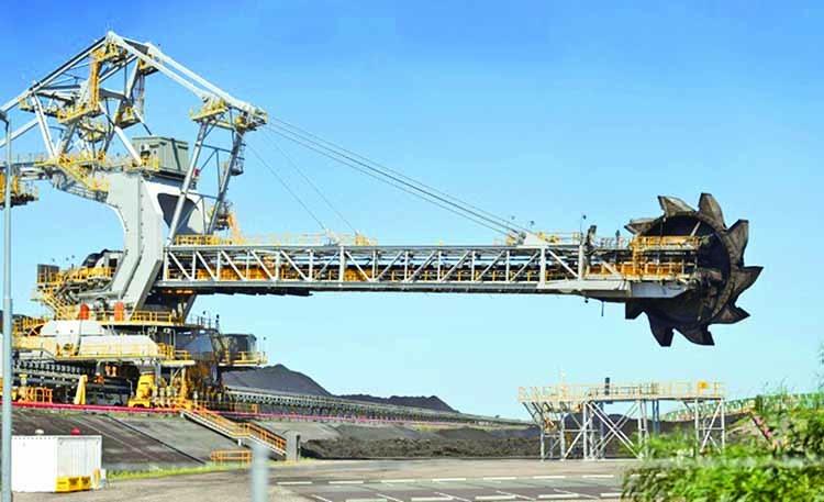 Australia says China coal ban would be clear WTO breach
