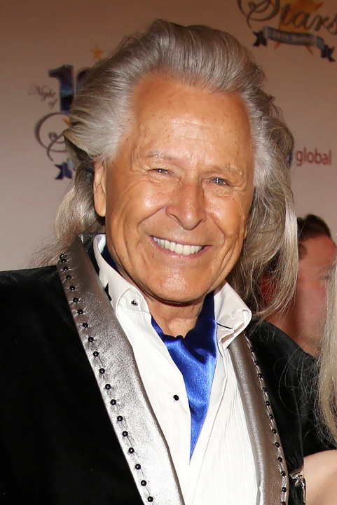 Fashion mogul Nygard faces sex trafficking charges