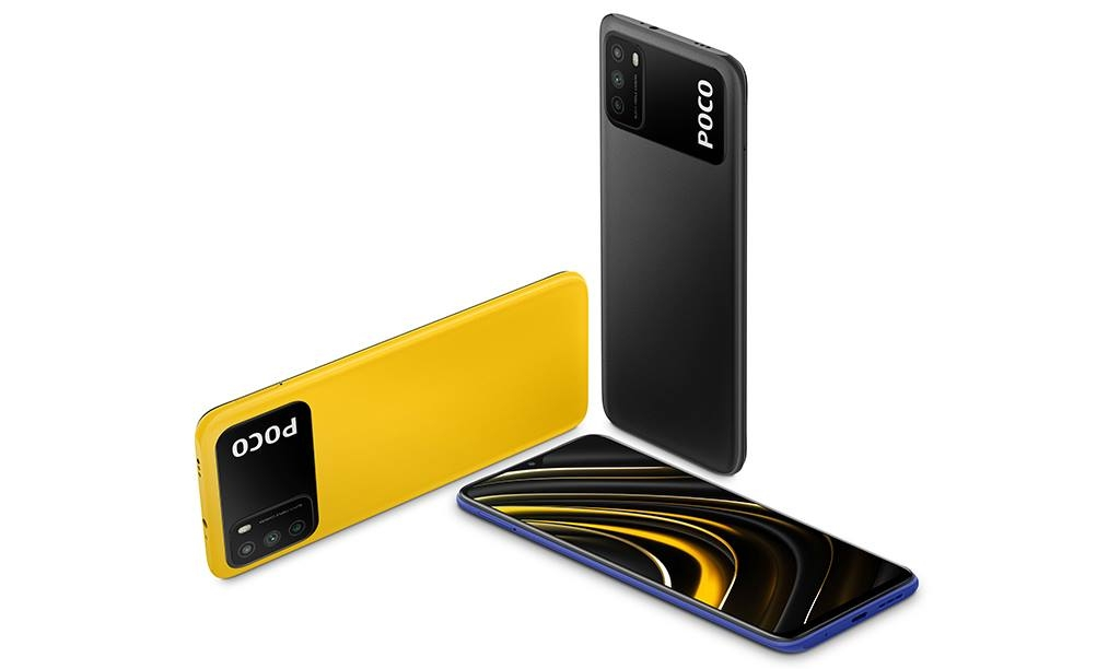 POCO M3 launched in Bangladesh
