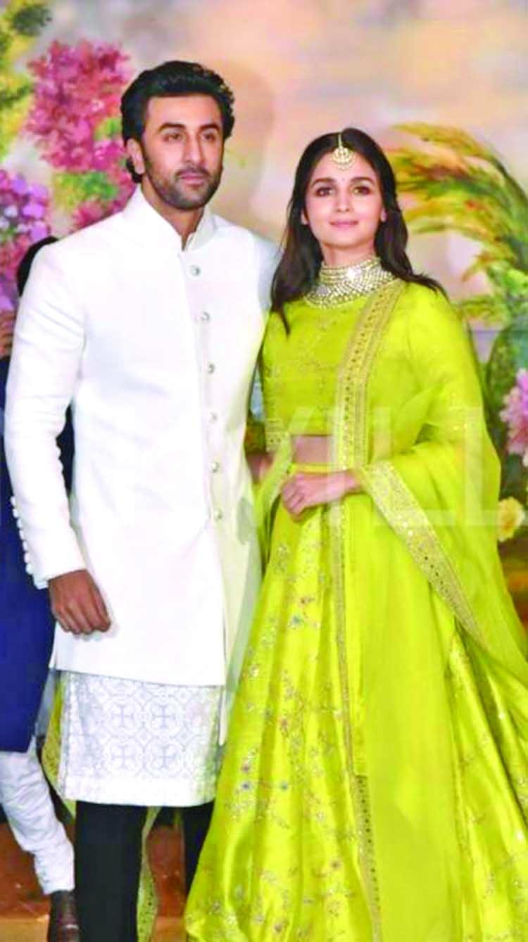 Ranbir-Alia not getting engaged, confirms Randhir Kapoor
