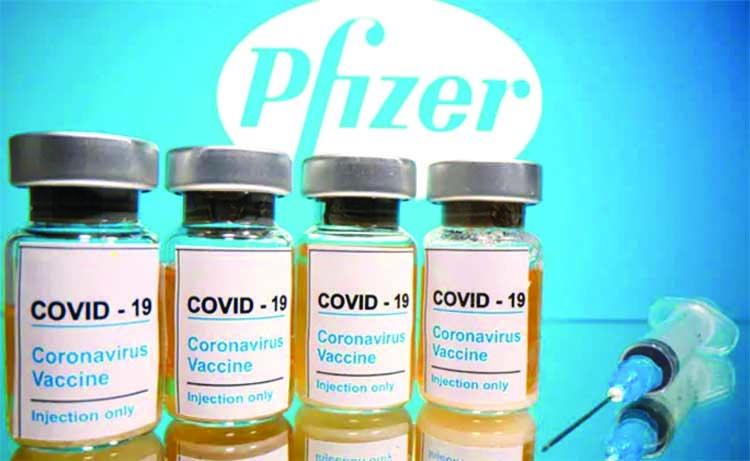Nurse tests positive a week after receiving Pfizer vaccine