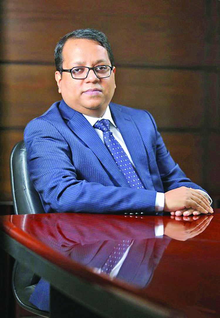 Nasimul appointed as DBH new MD