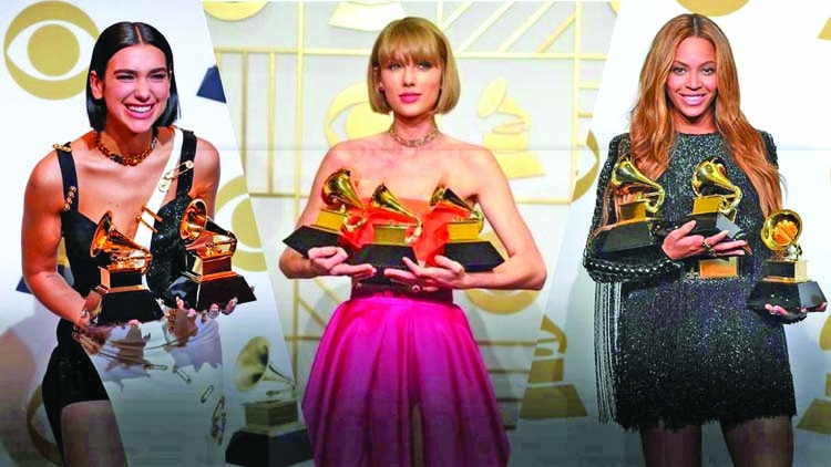 Grammy Awards postponed until March