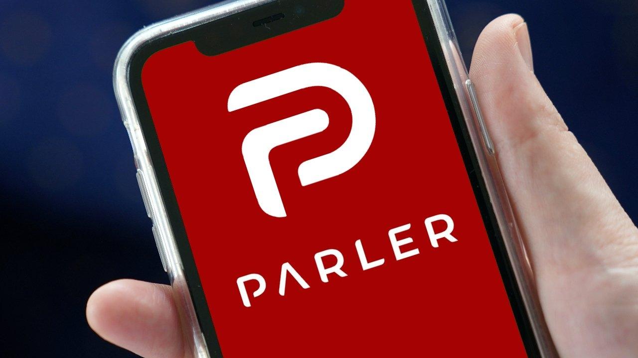 Google suspends 'free speech' app Parler