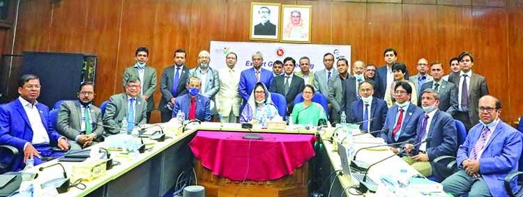 Bangladesh makes strong case for graduation