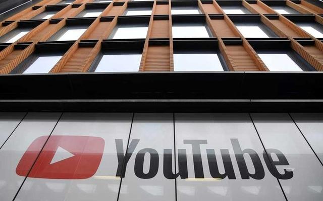YouTube suspends Trump's channel