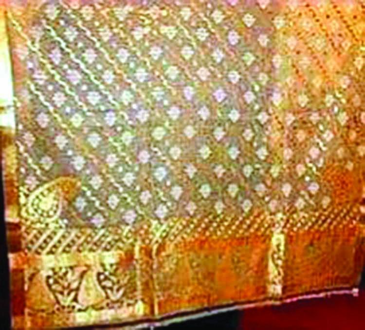 Muslin: Resurrecting Dhaka's finest fabric