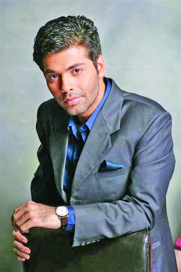 Karan Johar announces release of 'Liger'