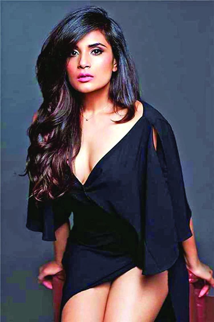 Richa and Pratik Gandhi to team up for a new film