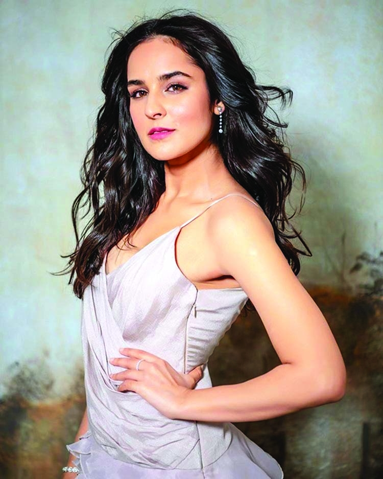 Angira Dhar writing her first horror film