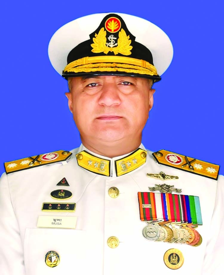Mohammad Musa appointed Mongla Port chairman
