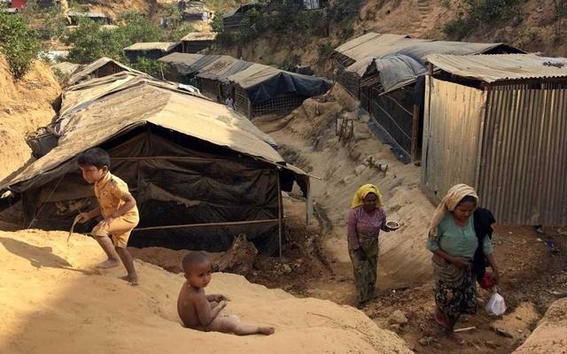 New warning system to tackle landslide risk