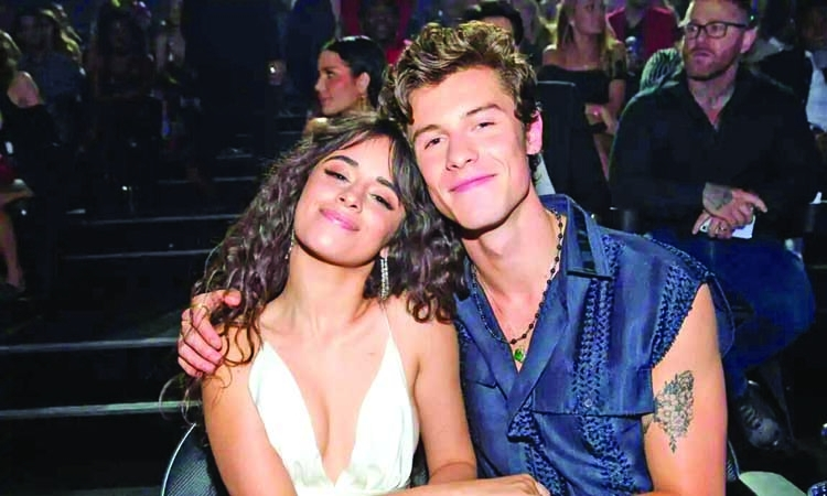 Shawn reveals the moment when his friendship with Camila turned into romance