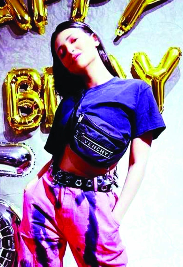 Shruti Haasan thanks her fans for the birthday wishes