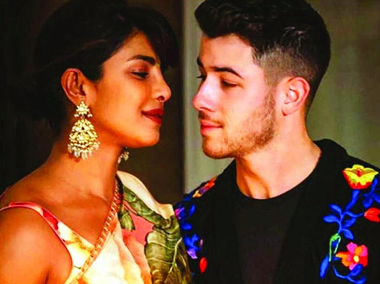 Nick Jonas feels Priyanka Chopra will win an Oscar