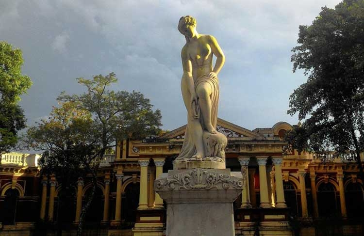 Magisterial Palace of Mymensingh