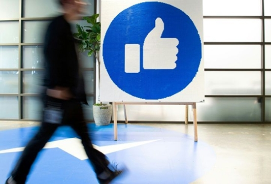 Australia health chiefs freeze Facebook ads