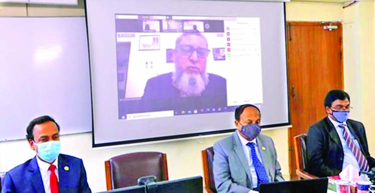 'Bankers must know about banking basic concept'