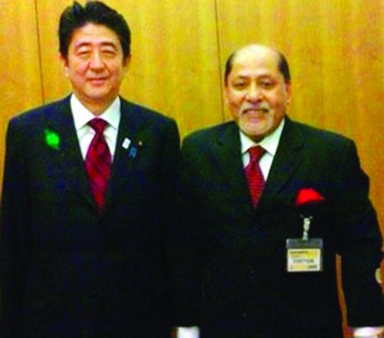 A reflection on the bilateral relations between Bangladesh and Japan