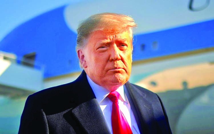 US court allows release of Trump tax returns