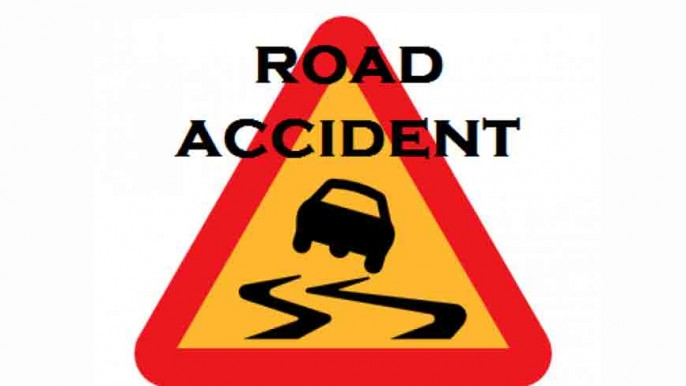 5 killed, 23 injured in bus-truck collision in Sirajganj