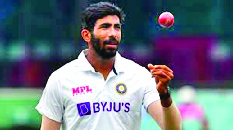 Bumrah to miss fourth Test due to personal reasons