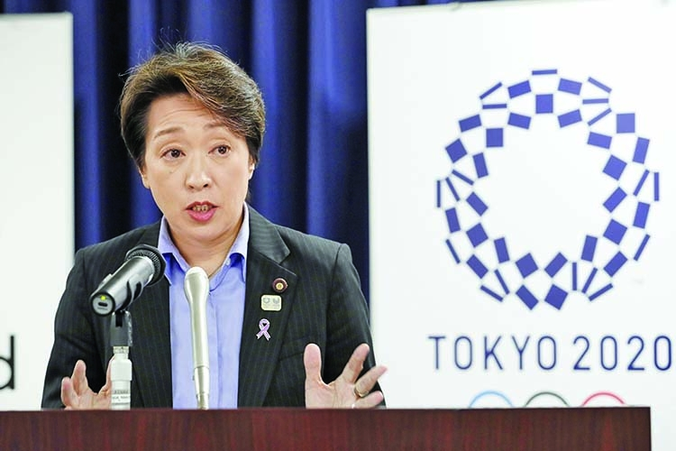 'Tokyo 2020 committee to pick at least 11 women to join board'