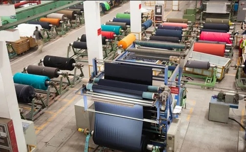 Global demand: Traditional textiles to technical textiles