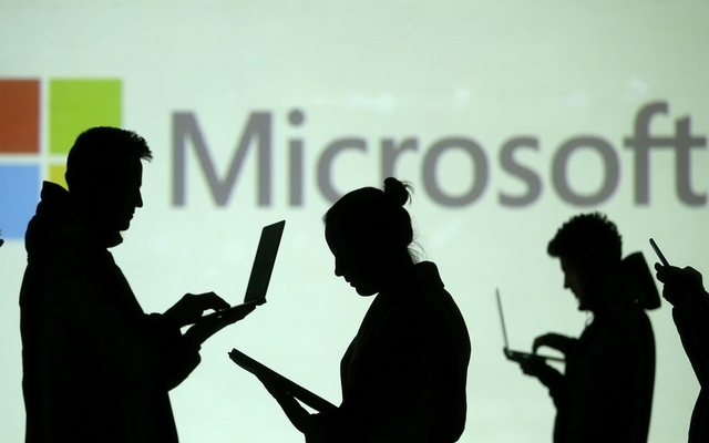 Thousands of Microsoft users hit by China-linked hack