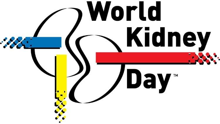 11 March World Kidney Day