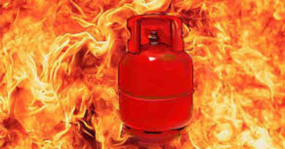 Gas cylinder blast in Sylhet: Injured woman dies at DMCH
