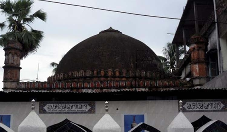 Bandar Shahi Mosque