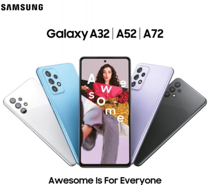 Samsung introduces the all new Galaxy A series