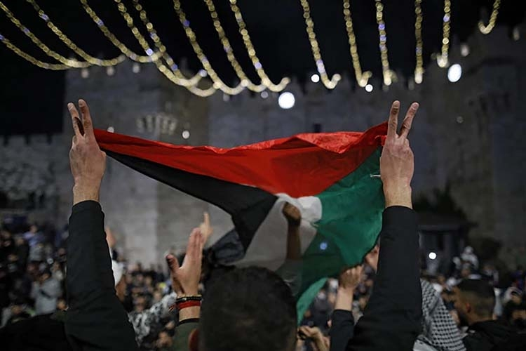The US cannot continue ignoring Israel's crimes in Jerusalem
