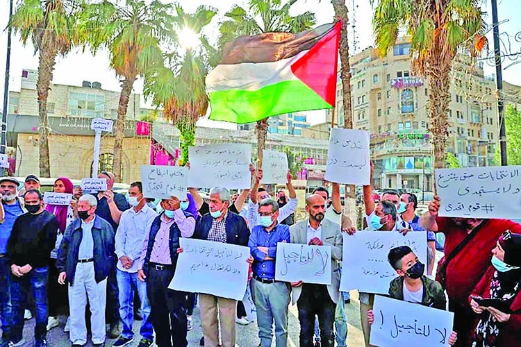 A new approach to elections in Palestine