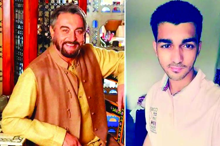 Kabir Bedi opens his heart out about son Siddharth's Suicide, says 'I Lost, He Chose To Go'