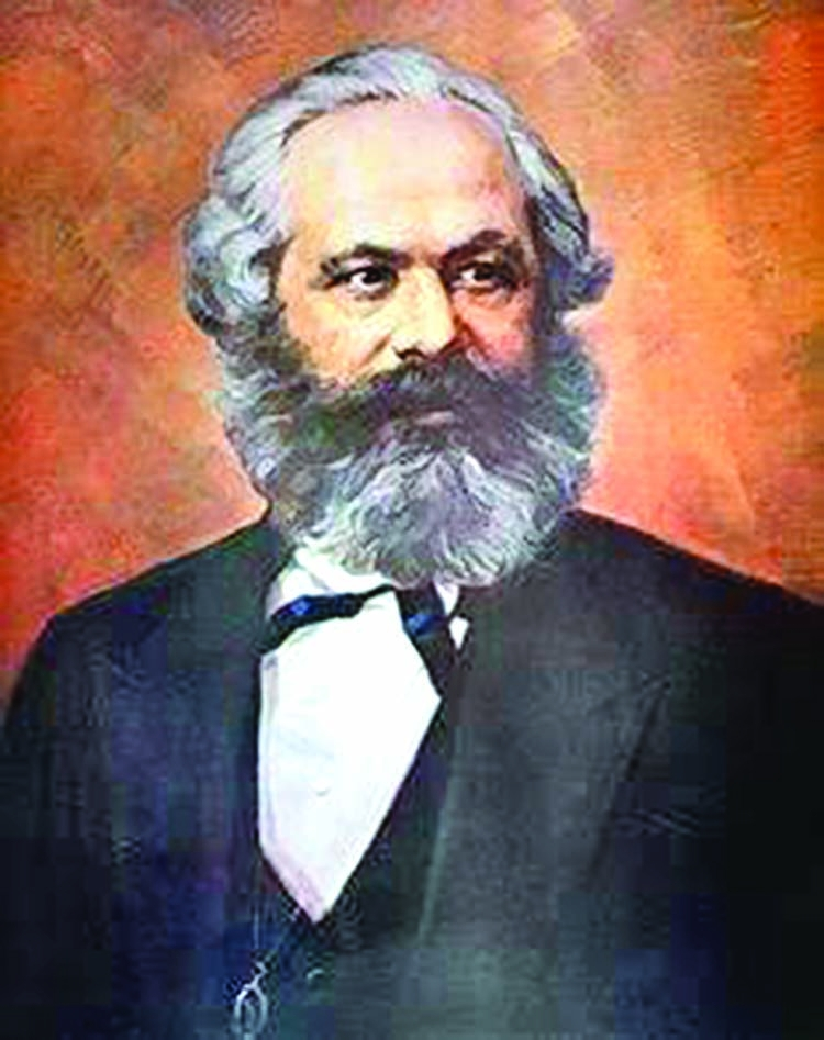 How Karl Marx's predictions came true in today's world