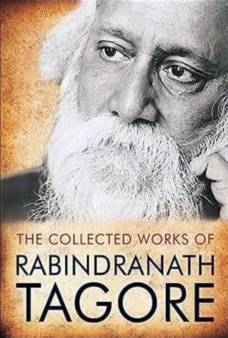 Recalling Rabindranath Tagore on his birth anniversary with love and homage
