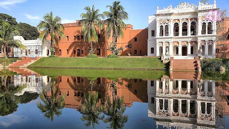 Folk art and craft museum in Sonargaon