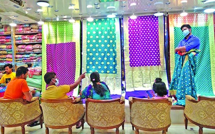 Crisis looms over Banarasi Palli