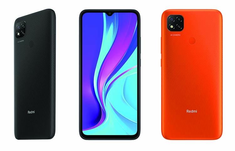 Xiaomi launches Redmi 9 in Bangladesh