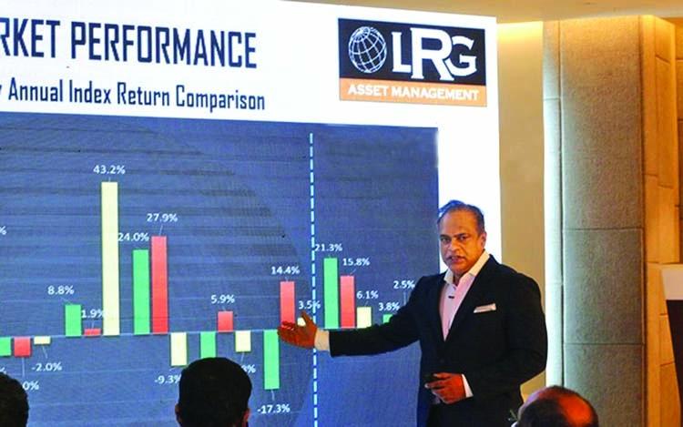 LR Global renews pledge to promote investment