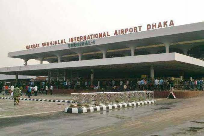 Dhaka shuts air traffic with Nepalc
