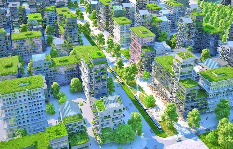 Pandemic surge in European house prices raises