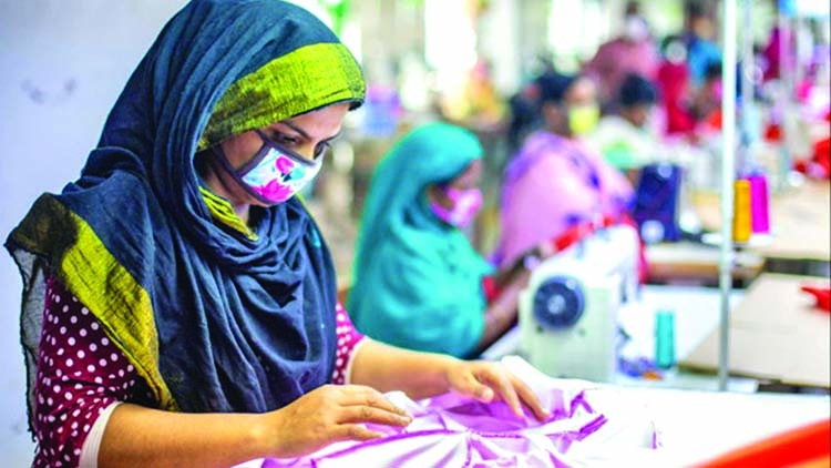 47 RMG factories yet to pay April wages