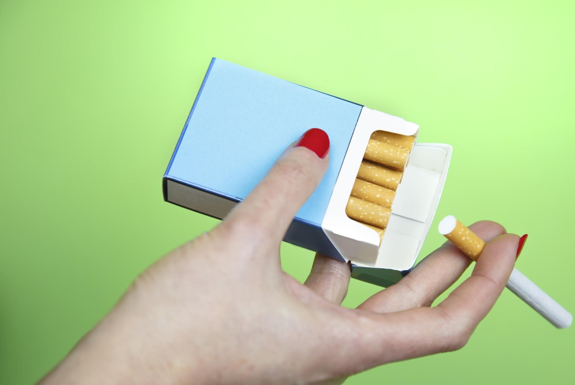 Govt suffers revenue loss for tax evaded cigarettes