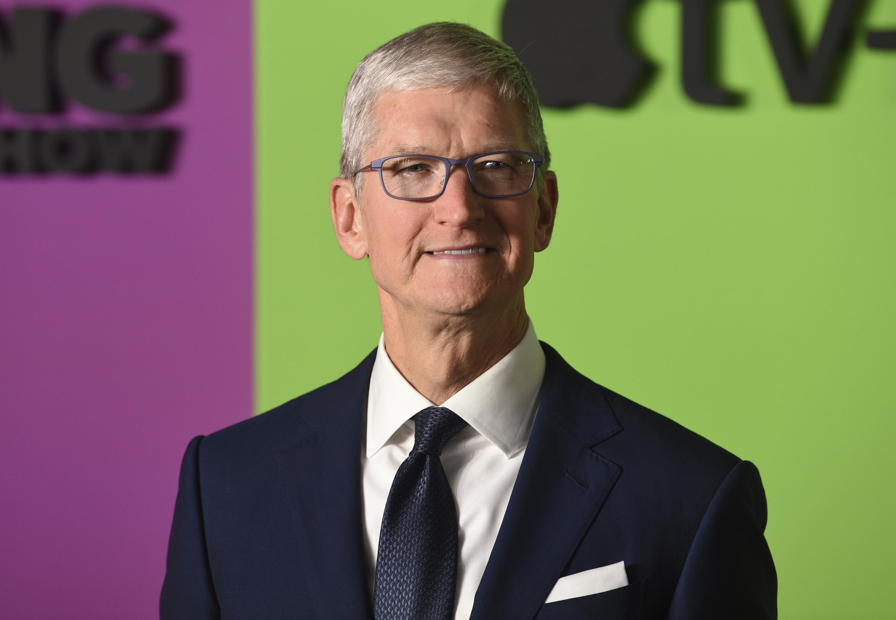 Apple boss Tim Cook testified in Epic legal row